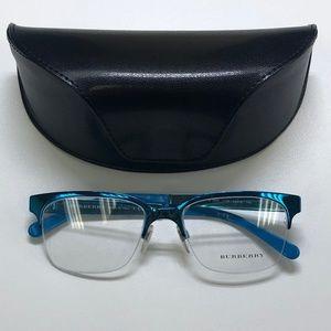 🕶️Burberry B1253 Eyeglasses/801/NZ521🕶️